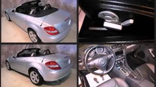 2006 Mercedes-Benz SLK-Class SLK280 in Fort Wayne, IN 46804