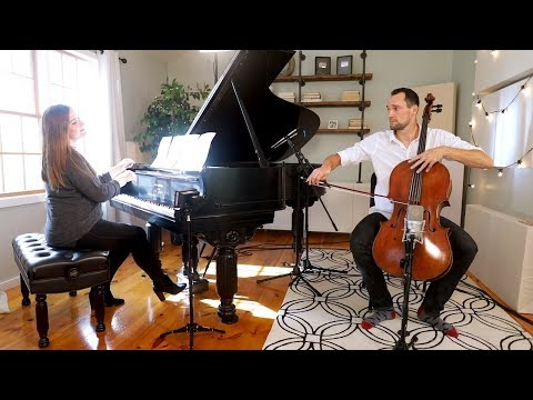 Someone You Loved - Lewis Capaldi (Cello & Piano)