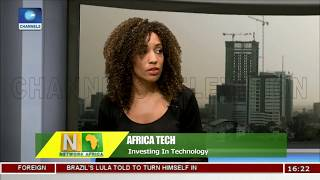 Nigeria Is A Great Technology Market - Analyst |Network Africa|