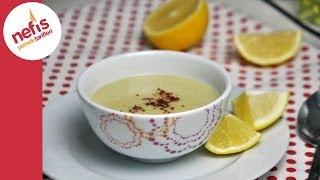 Sütlü Mercimek Çorbası Tarifi | Nefis Yemek Tarifleri