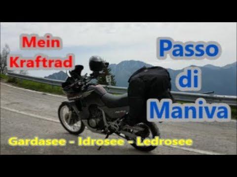 Motorrad - Tour - Urlaub - 2019 - Von NRW bis zum Gardasee - Reisedoku - Mehrteiler - Tag 14
