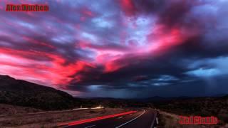 Alex Djuzhen - Red Clouds