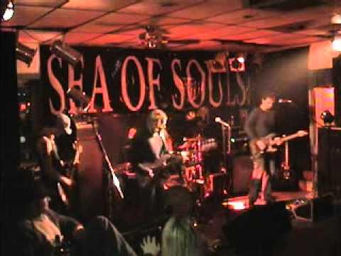 Sea of Souls - Elvis Christ