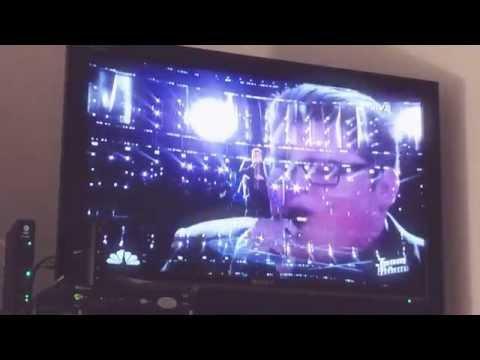 Jordan Smith - Halo Performance 11/9/2015 FULL VIDEO THE VOICE