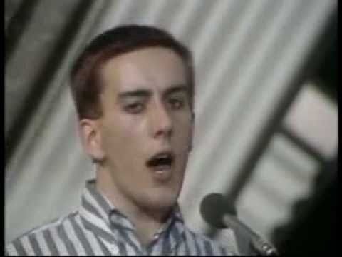 The Specials Gangsters First Time On Totp