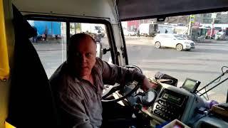 У Самарі водій автобуса вигнав пасажира через зауваження