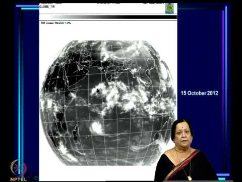 Mod-05 Lec-11 Tropical Convergence Zones and the Indian monsoon - Part 1
