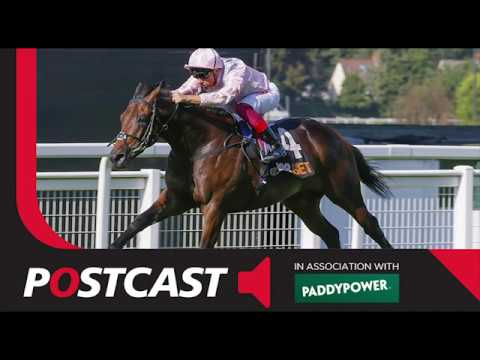 Postcast: 2019 Classic Picture   Sprint Cup Preview   Return Of Enable