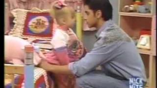 full house jessie says goodbye to michelle