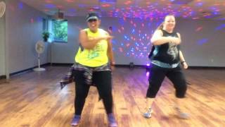 """No"" -Meghan Trainor - mega mix 53. Zumba fitness EASY DANCE FITNESS"