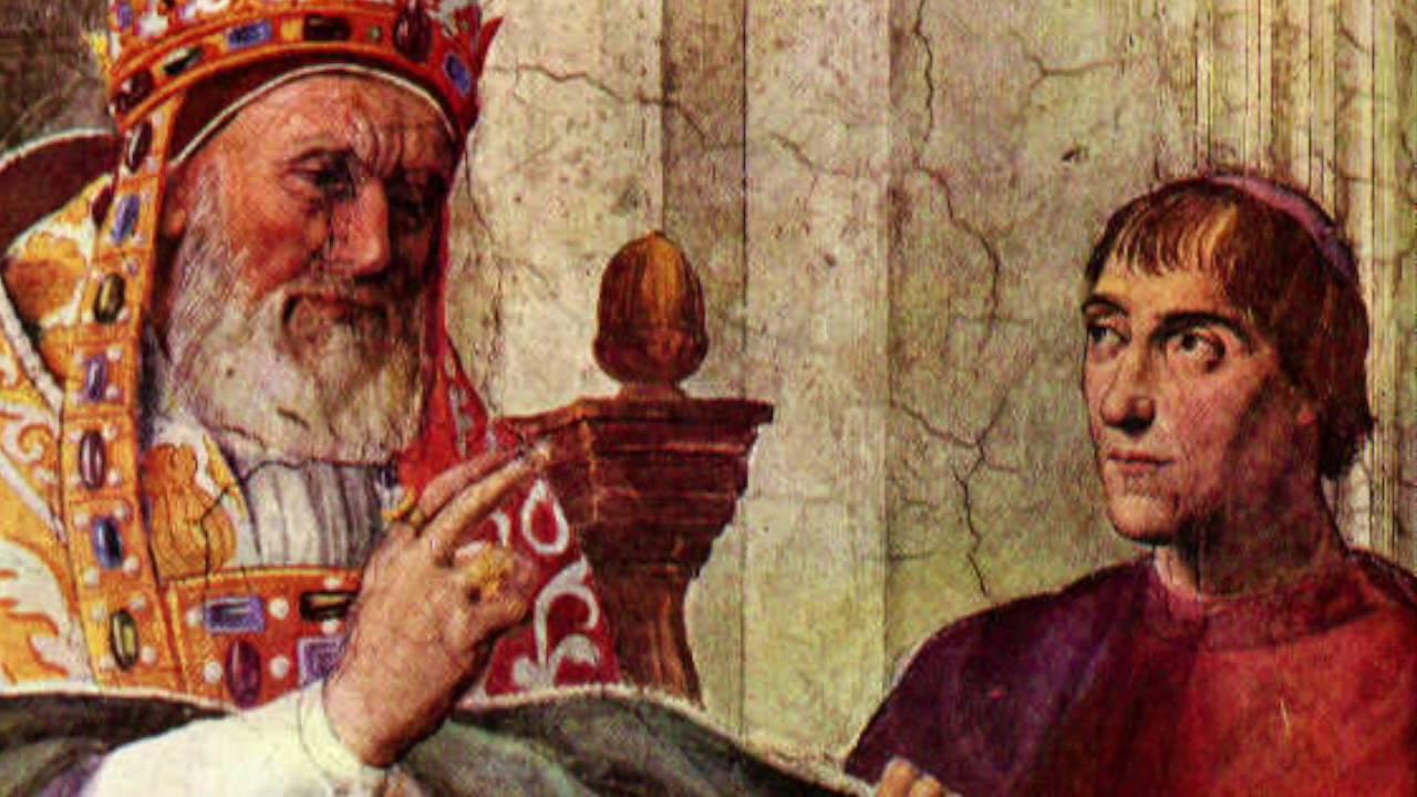 Italian Renaissance Art - Humanism