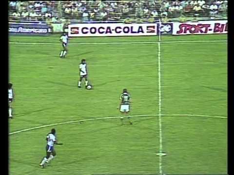1982 Northern Ireland v Honduras