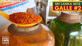 Sri Lanka | Galle #2 | The King Of Spices