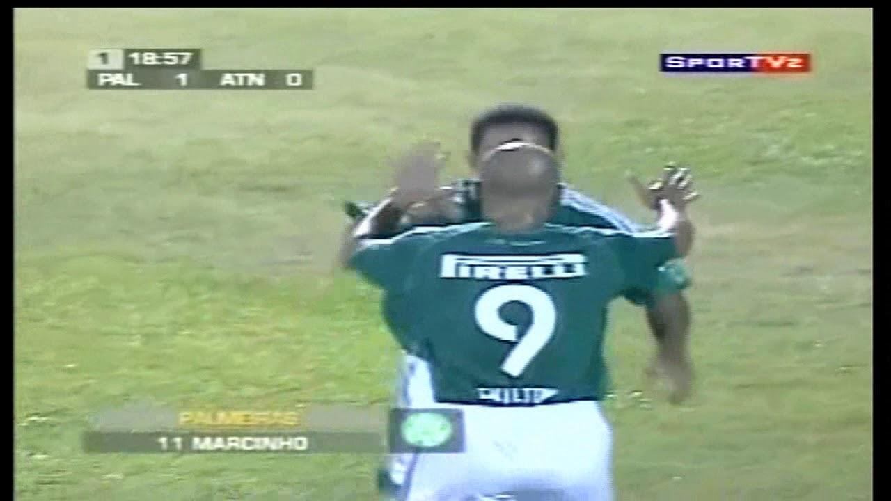 Palmeiras 3 x 2 Atlético Nacional - Libertadores 2006 - YouTube 6e4332e67f4c7