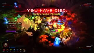 Diablo3 / PS4 / GR81 / 4PT / LEGIT