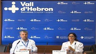 """Vall d'Hebron elimina un 64% del VIH con un fármaco que abre """"nuevas vías"""""""