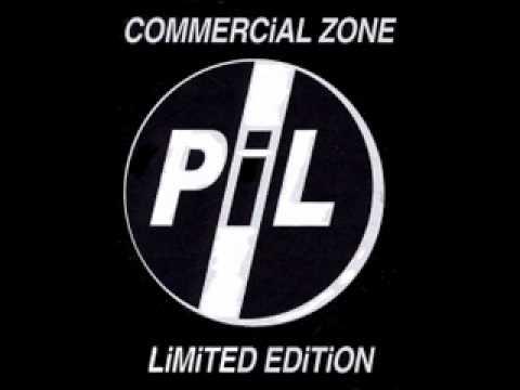 Public Image Ltd.- Lou Reed Pt.2 mp3