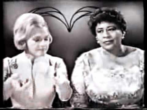 Jo Stafford & Ella Fitzgerald