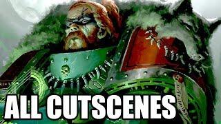 BATTLEFLEET GOTHIC ARMADA 2 - All Cutscenes