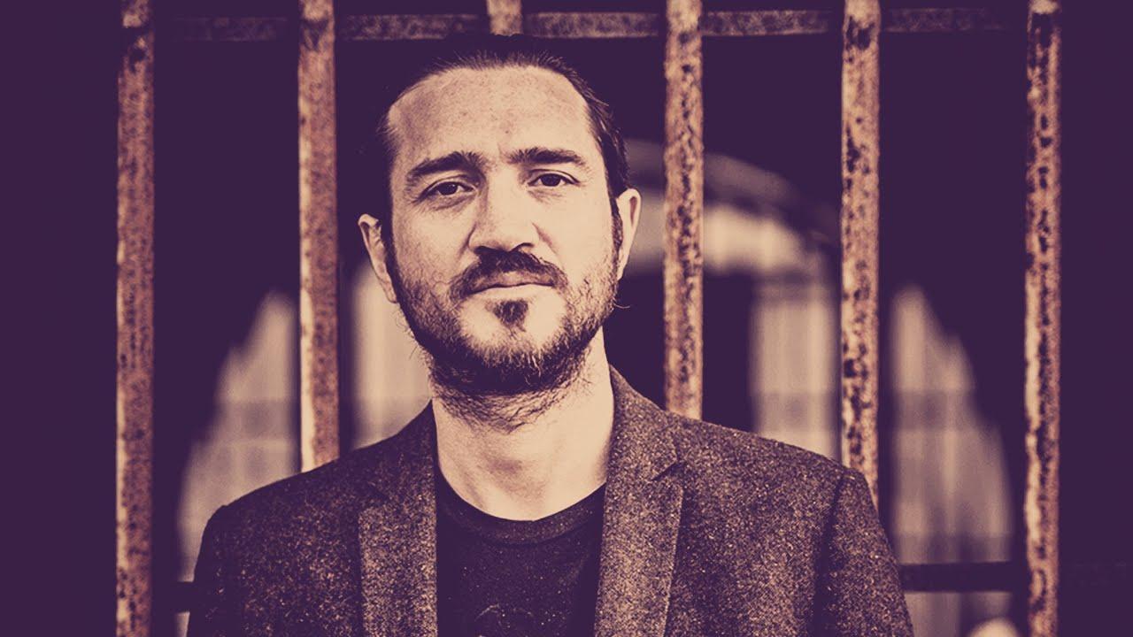 John frusciante - photo#5