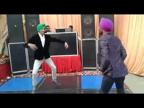 Peg Pug Song Dance