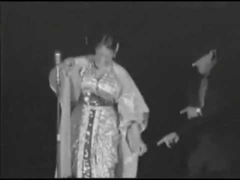 India y Tito Puente - Jazzin ( Vídeo Oficial )