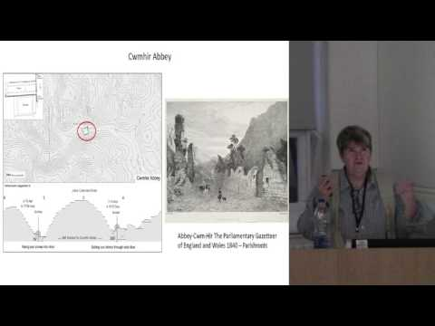 The Solar Discourse of the Welsh Cistercians