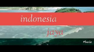 Gambar cover Lagu indonesia jaya (lirik) [] sangat merdu merinding dengarnya
