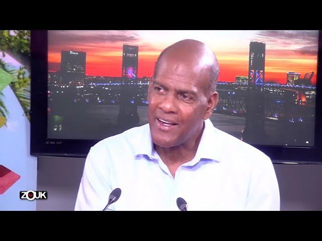 Libre Antenne du Mardi 05 Mai 2020 avec Serge Letchimy (Zouk TV)