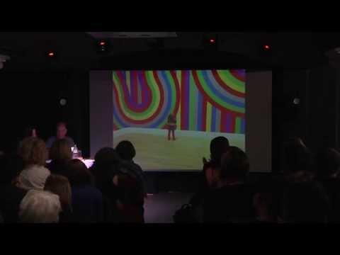 Anthony d'Offay and Jeremy Deller in conversation - Modern Art Oxford - 2015