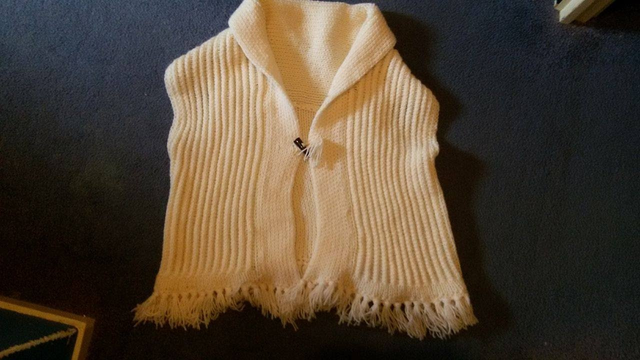 Scarf vest loom knitting part 3 youtube scarf vest loom knitting part 3 bankloansurffo Choice Image