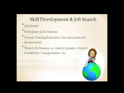 Job Readiness Training Video