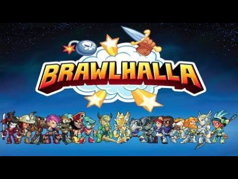 Brawlhalla Giveaway Metadev Asuri gameplay