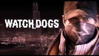 Watch Dogs #5 (Наркотики в игре)