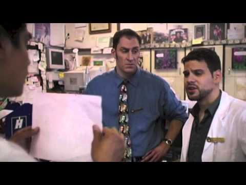 Don't Shoot the Pharmacist with Ben Bailey (Cash Cab) - Comedy