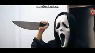 Tội nghiệp cho anh Ghost Face bị Hacker Troll
