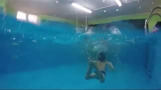 плавание детей с рождения 2 года и четыре