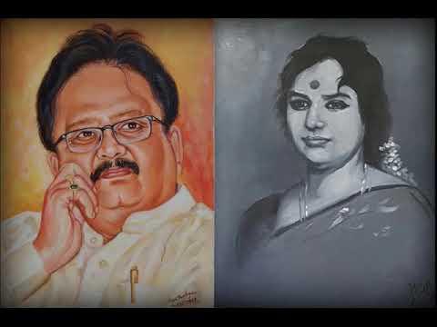 S P Balu- S Janaki Evergreen Romantic Telugu Duets