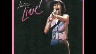 """Video """"I'm Catching Hell (Living Here All Alone)"""" LIVE by Natalie Cole download MP3, 3GP, MP4, WEBM, AVI, FLV November 2017"""