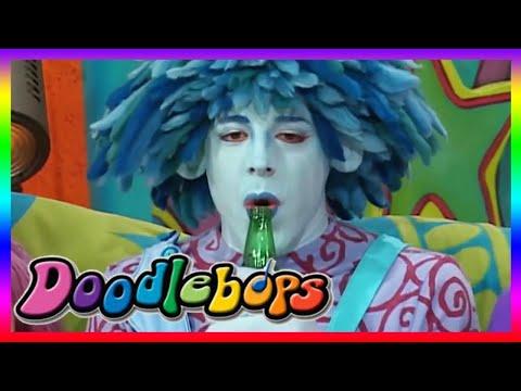 The Doodlebops  - Junk Funk | HD | Full Episode | Shows For Kids