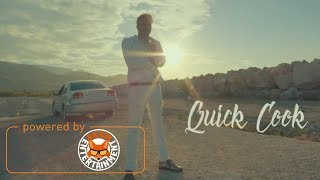 Quick Cook - Feel My Pain [Official Music Video HD]