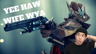 YEE HAW WIFE WYA - Warframe (PC) Live Stream and MORE!
