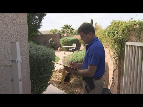 Home Appraisers See Increase In Business During Coronavirus Pandemic