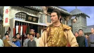 Download Video Opium and the Kung Fu Master (1984) Ti Lung vs. Chen Kuan Tai, Philip Ko Fei and Lee Hoi-Sang MP3 3GP MP4