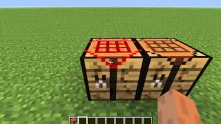 Minecraft Моды Упрощенный крафтинг!