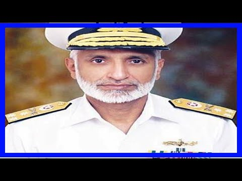 Former naval chief zakaullah conferred with malaysian military award News 2017