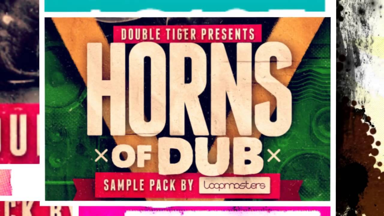 Dub Samples & Loops - Double Tiger Horns Of Dub - YouTube