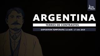 Argentina, terres de contrastes _ Le montage
