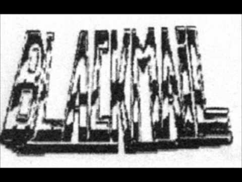 Blackmail (Fra) - Tearin' All The Aliens