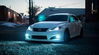 Josh's Lexus IS-F   @dcguy_   4K